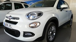 FIAT 500X 1.6 E-Torq Pop Star 4x2 81kW