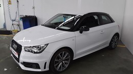 AUDI A1 1.6TDI Attracted 90