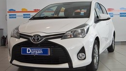 TOYOTA Yaris 1.0 City