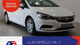 OPEL Astra ST 1.6CDTI Selective 95
