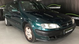 CITROEN Xsara Break 1.9TD SX