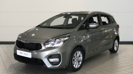 KIA Carens 1.7CRDi VGT Eco-Dynamics Tech
