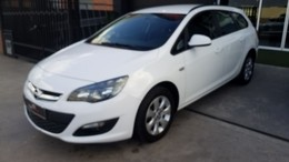 OPEL Astra ST 1.6CDTi S/S Excellence 110