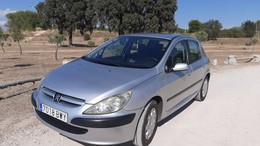 PEUGEOT 307 Break 1.6 XR