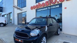 MINI Countryman One Aut.