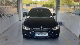 BMW Serie 3 318dA Essential Plus M-Sport Edition