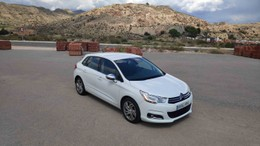CITROEN C4 1.6HDi Collection