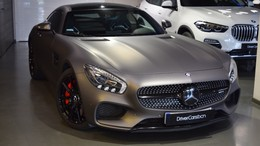 MERCEDES-BENZ AMG GT Coupé S