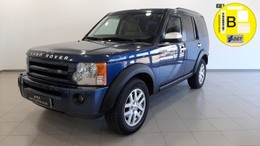 LAND-ROVER Discovery 3 2.7 TDV6 HSE 190 5P AUTO 7 PLAZAS