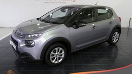 CITROEN C3 1.6BlueHDi S&S Feel 75