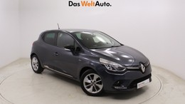 RENAULT Clio 1.2 16V LIMITED 55KW - 18 5P