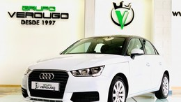 AUDI A1 Sportback 1.4TDI ultra Attracted