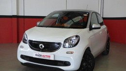 SMART Forfour 66 Passion Aut.