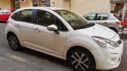 CITROEN C3 1.6e-HDi Exclusive ETG 90