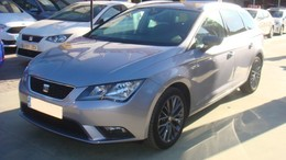 SEAT León 1.6 TDI CR 110cv Start/Stop Style Connect Plus