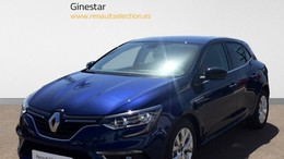 RENAULT Mégane LIMITED GPF 1.3 TCE 130CV 5P