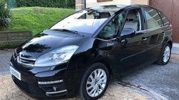 CITROEN C4 1.6e-HDi Exclusive CMP 110