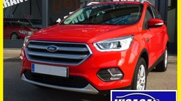 FORD Kuga 1.5TDCi Auto S&S Business 4x2 120