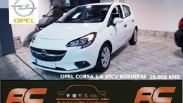 OPEL Corsa 1.4 Business 90 (4.75)
