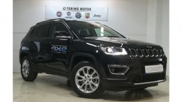 JEEP Compass 1.3 PHEV Limited 4x4 Aut. 190