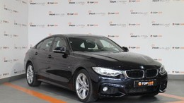 BMW Serie 4 2.0 420D GRAN COUPE 5P