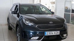 KIA Niro 1.6 HEV EMOTION 5P