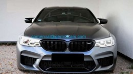 BMW Serie 5 M5 4.4 l., Sedán competition 625 CV XDRIVE