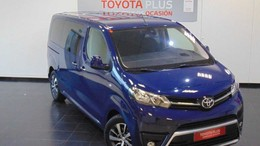 TOYOTA Proace Family Medio 2.0D 8pl. Advance+Pack 150