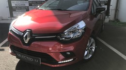 RENAULT Clio  Limited 1.2 16v 55kW (75CV)