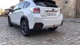 SUBARU XV 2.0i Executive Plus CVT