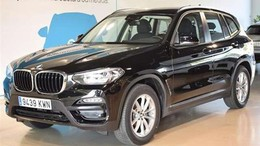 BMW X3 xDrive 20dA Business