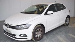 VOLKSWAGEN Polo 1.0 Edition 55kW