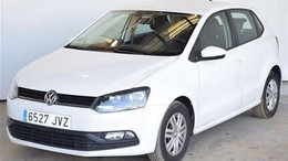 VOLKSWAGEN Polo  Edition 1 Cub. 1422 Pot. 75 Diesel
