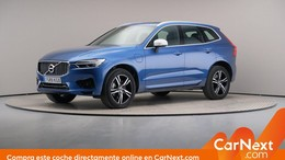 VOLVO XC60 T8 Twin R-Design