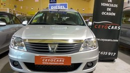 DACIA Logan Break 1.5dCi Ambiance 7pl. 90
