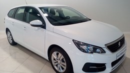 PEUGEOT 308 SW 1.5BlueHDi S&S Style 130