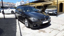 BMW Serie 5 528  F11 Touring Touring*M Pack completo*
