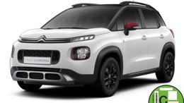 CITROEN C3 Aircross BlueHDi S&S C-Series 100