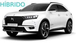 DS DS7 Crossback 7 1.6 E-Tense PERFORMANCE LINE Auto 4WD Performance Line
