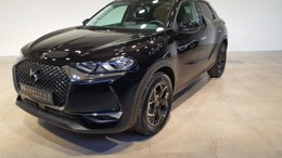 DS DS3 Crossback 3  PureTech 73 kW Manual SO CHIC So Chic