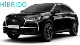 DS DS7 Crossback 7 1.6 E-Tense SO CHIC Auto 4WD So Chic