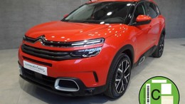 CITROEN C5 Aircross BlueHdi S&S Feel EAT8 180