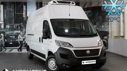 FIAT Ducato  FRIOTERMIC AUTOMOTIVE L3H3