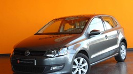 VOLKSWAGEN Polo 1.2TDI Advance