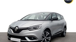 RENAULT Scénic Grand 1.3 TCe Zen 118kW