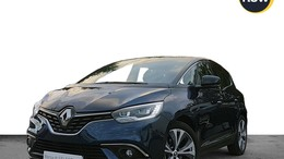 RENAULT Scénic 1.3 TCe GPF Zen 117kW