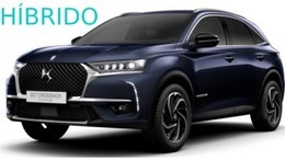 DS DS7 Crossback 7 1.6 E-Tense GRAND CHIC Auto 4WD Grand Chic