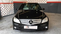 MERCEDES-BENZ Clase C  250 CDI BlueEFFICIENCY Avantg. AMG