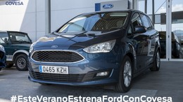 FORD C-Max Grand  1.5 EcoBoost 110kW (150CV) Trend+ Auto