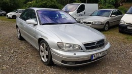 OPEL Omega 3.2 V6 Design Edition